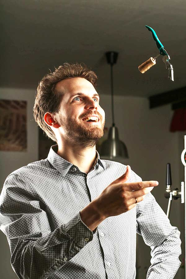 Konstantin Krammer