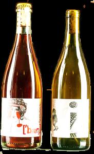 Wein Eigenkreation Krammer